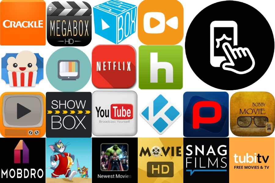 free-movie-apps